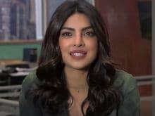 Priyanka Chopra's Tell-All Tweet on Quantico Is Making Us Happy