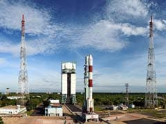 ISRO Eyes Record With Launch Of 83 Satellites On Single Rocket In Early 2017