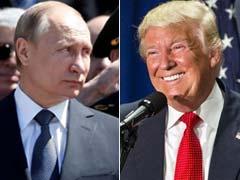 पुतिन ने 'रूस समर्थक' अमेरिकी उम्मीदवार को समर्थन की पेशकश की