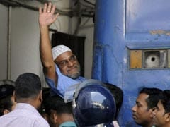 Bangladesh Hangs Islamist Party's Mir Quasem Ali For 1971 War Crimes