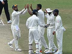 Ravichandran Ashwin Grabs Centrestage as Kanpur Celebrate India Win With Dhol, Cake