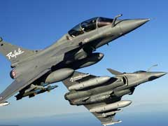 Dassault Eyes Contract To Supply 57 Rafale Fighter Jets To Indian Navy