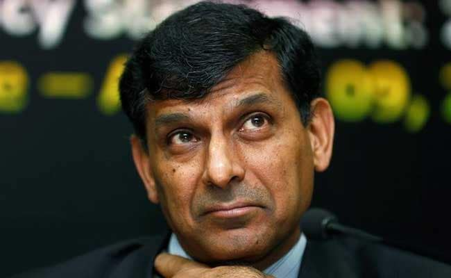 Raghuram Rajan's three-year tenure as governor of the RBI ended on September 4.