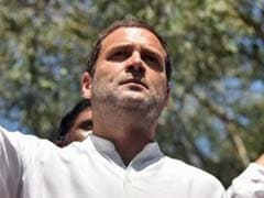 Rahul Gandhi Asks Goa Congress To Work Unitedly For Win In Assembly Polls