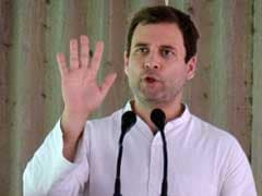 Rahul Gandhi To Embark On 2500 km-Long Kisan Yatra From Today