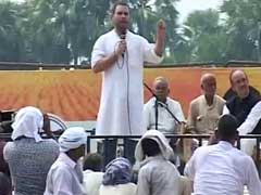 Trailing Rahul Gandhi's Yatra: Cane Farmers Hope Loans Waived Off