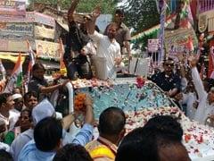 उद्योगपतियों के लिए 'फेयर एंड लवली' जैसी स्कीम लाए हैं पीएम मोदी : राहुल गांधी