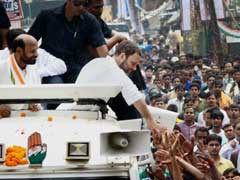 Rahul Gandhi Not Reluctant To Take Over As Congress President: Digvijaya Singh