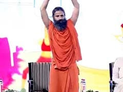 Baba Ramdev Bats For Note Ban, Urges People To Cooperate To Clean Up System