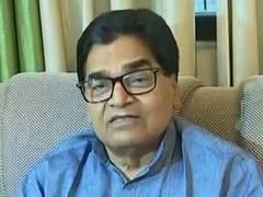 मैं अब समाजवादी पार्टी में नहीं हूं : सपा के संकट पर बोले रामगोपाल यादव