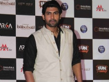 Rana Daggubati's War Film Ghazi Will Release Early Next Year