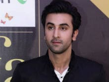Ranbir Kapoor Says, 'Love is a Feeling Beyond Your Control'