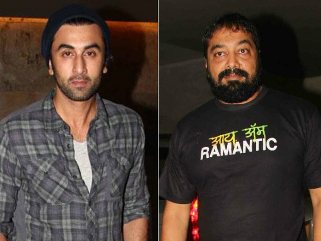 Ranbir Wanted to Experiment But We Failed Him, Says Anurag Kashyap