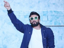 It's a Good Day, Folks. Ranveer Singh to Perform at Coldplay Concert