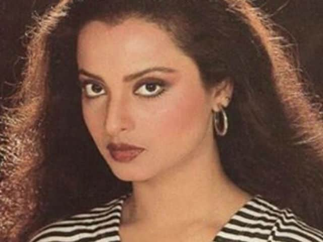 Rekha's Story: The Triumphs and Tragedies of Bollywood's 'Other Woman'