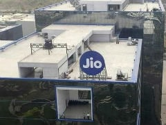 Reliance Jio To Install 45,000 Mobile Towers In 6 Months: Report