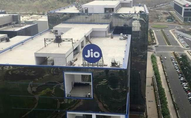 Telecom regulator, on April 6, had asked Jio to stop the 'complimentary' service offer.