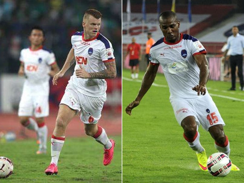 Indian Super League 2016: Five players to Watch Out