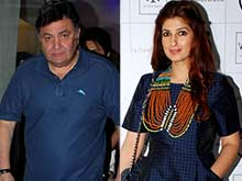Twinkle Khanna, Please Stop 'Bullying' Rishi Kapoor