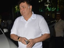 Rishi Kapoor is Angry. Here's Why