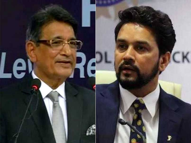 BCCI to Ponder How to Deal With Lodha Reforms at Special General Meeting