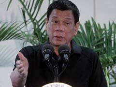Philippine President Rodrigo Duterte Hits Out At US, Then Heads To Japan
