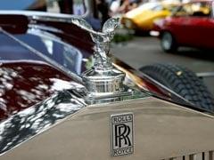 Rolls-Royce Names Daily Mail's Stephen Daintith As New CFO