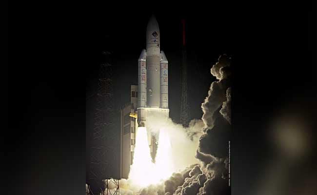 Space Agency prepares to crash Rosetta into comet