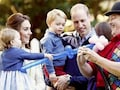 Prince George, Princess Charlotte Couldn't Be Cuter At Canadian Play Date