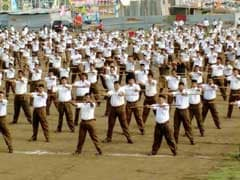 RSS Starts Sale Of Its New Uniforms