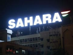 13 Land Parcels Of Sahara Group To Be Auctioned Next Month