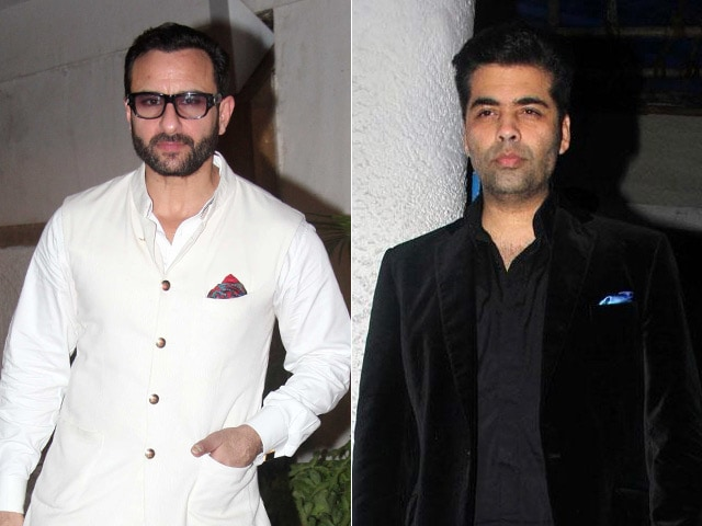 Here's Why Saif Ali Khan Rejected Ae Dil Hai Mushkil
