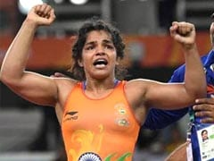 Sakshi Malik Thrashes Opponent, But Team Loses 3-4 in Pro Wrestling League 2