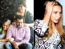Salman Khan Is Reportedly Moving Into New Home With Family and Iulia