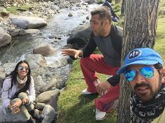 फिल्म 'ट्यूबलाइट' की शूटिंग के लिए मनाली पहुंचे सलमान खान