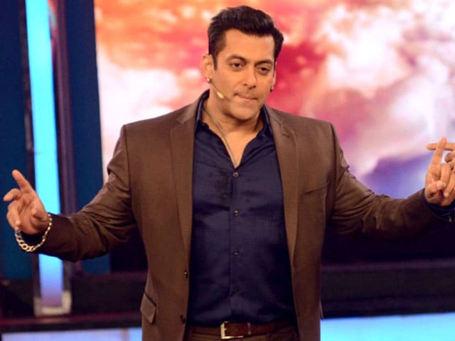 Salman Khan's Special Advice For Bigg Boss Contestants