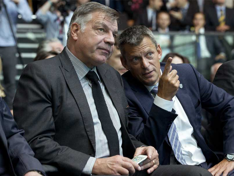 Sam Allardyce Forced to Leave England Job After Sting Operation