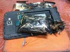 Samsung Executives Meet Aviation Regulator Over Galaxy Phones Catching Fire