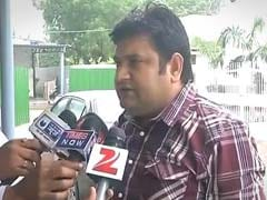 Delhi Police To Question Sacked AAP Minister Sandeep Kumar Over Sex Tape