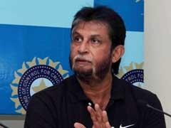 ....तो सचिन तेंदुलकर 2012 में टीम इंडिया से हटाए जा सकते थे : संदीप पाटिल