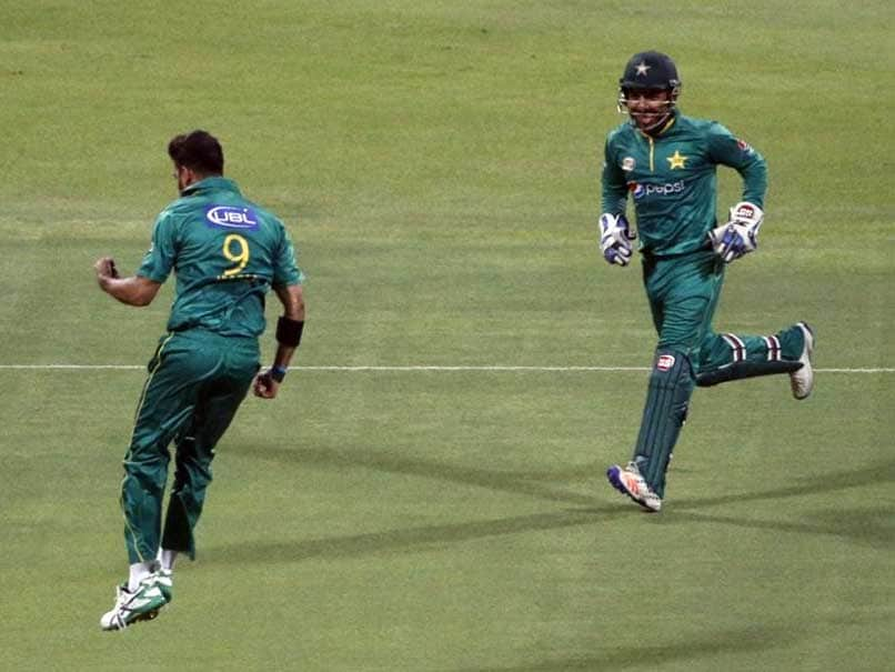 Sarfraz Reckons T20 Series Win Against West Indies Will Lift Pakistan