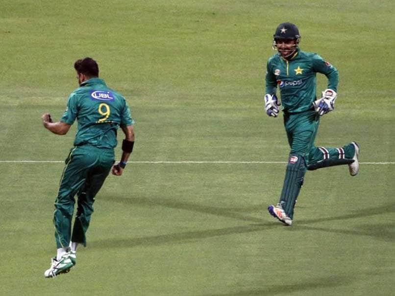 Sarfraz Reckons T20 Series Win Against West Indies Will Lift Pakistan