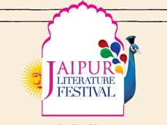 Second Jaipur Literature Festival At Boulder To See Over 80 Authors