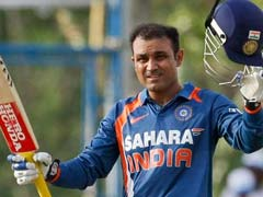 Virender Sehwag Starts New Innings With US Insurer State Farm