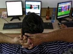Sensex Falls 255 Points On Selloff In Banking Shares