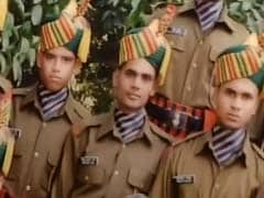 'He Was Only 22,' Says Father Of Sepoy Dalai Killed In Uri Terror Attack