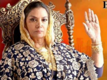 Shabana Azmi On <i>Amma</i> And The Evolution of Indian Television