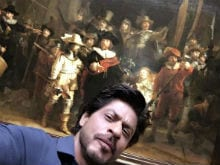 Shah Rukh Khan, Anushka Sharma's Amsterdam Pics Are a Traveller's Delight