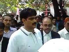Will Teach Nitish Lesson, Says Lalu's Man Shahabuddin, Sent Back To Jail