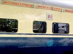 Surge Pricing On Trains Shatabi, Rajdhani, Duronto Starts Tomorrow